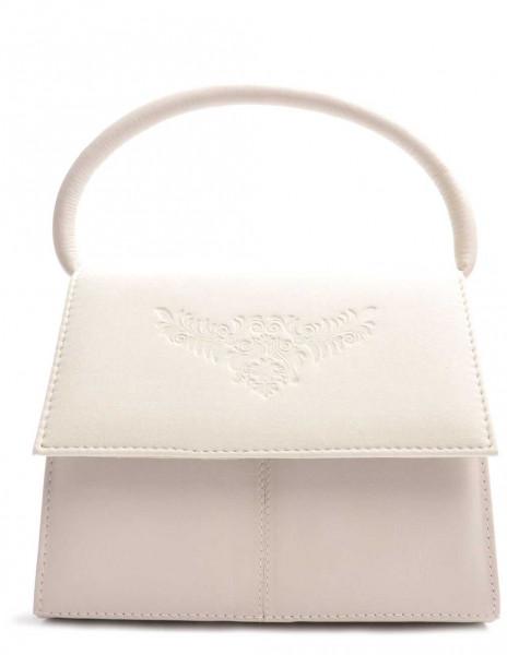 Dirndltasche Trachten Handtasche OWA Desiree beige