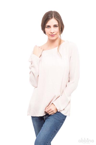 Shirt abbino Sabrina one size rosa