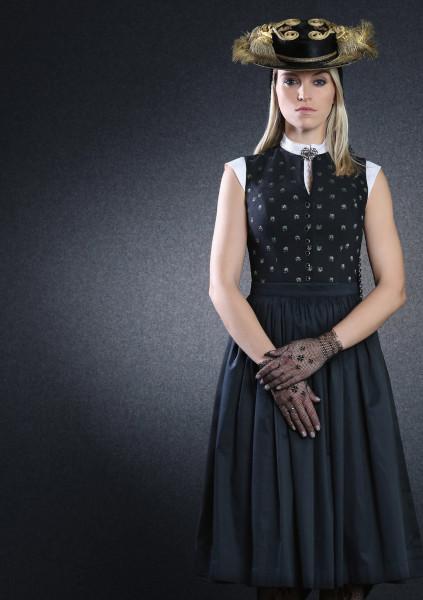 Vintage Dirndl Anno Domini Design Magdalena schwarz