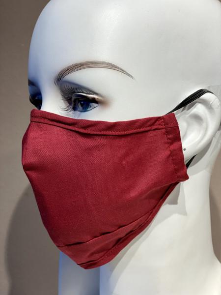Mundmaske Nasenmaske Baumwolle